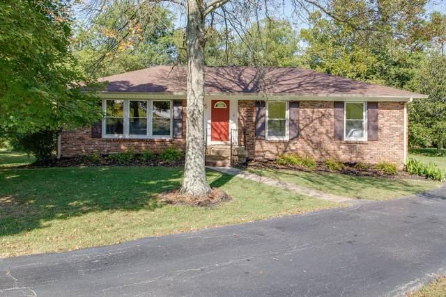 1172 Brookside Dr, Franklin, TN 37069 (MLS #RTC2191769) :: DeSelms Real Estate