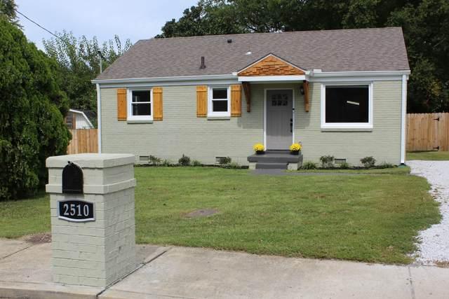 2510 Jenkins St, Nashville, TN 37208 (MLS #RTC2191771) :: Hannah Price Team