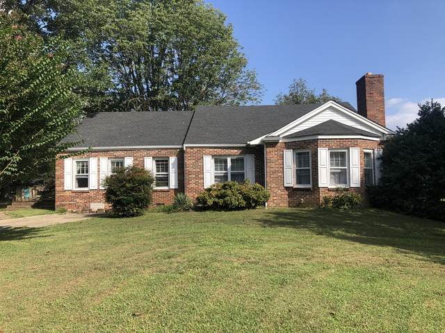 243 Elm Ave, Lewisburg, TN 37091 (MLS #RTC2191780) :: John Jones Real Estate LLC