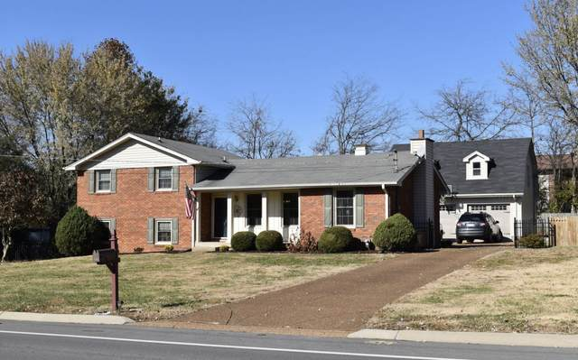 121 Wessington Pl, Hendersonville, TN 37075 (MLS #RTC2191784) :: The Helton Real Estate Group