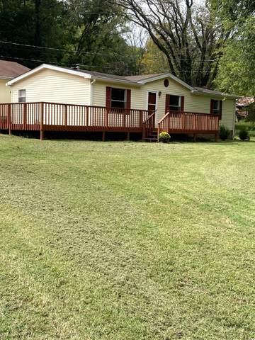 256 Hurt Rd, Hendersonville, TN 37075 (MLS #RTC2191789) :: Village Real Estate