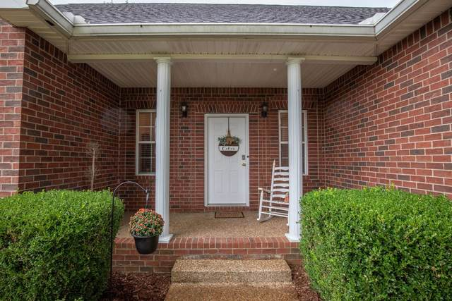 1306 Shoreside Dr, Hendersonville, TN 37075 (MLS #RTC2191793) :: Ashley Claire Real Estate - Benchmark Realty