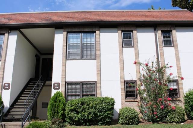 4505 Harding Pike #156, Nashville, TN 37205 (MLS #RTC2191797) :: FYKES Realty Group