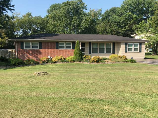 111 Horseshoe Dr, Shelbyville, TN 37160 (MLS #RTC2191799) :: Team George Weeks Real Estate