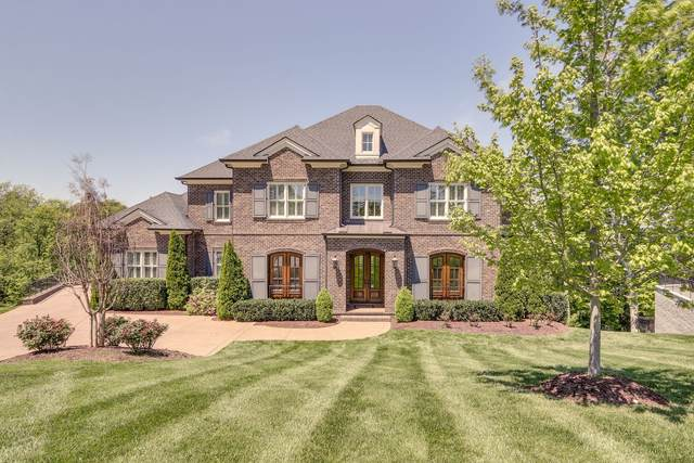 9 Medalist Ct, Brentwood, TN 37027 (MLS #RTC2191800) :: The Miles Team | Compass Tennesee, LLC