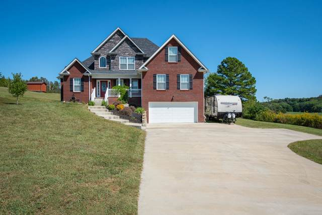3143 Chapel Hill Rd, Clarksville, TN 37040 (MLS #RTC2191803) :: RE/MAX Homes And Estates