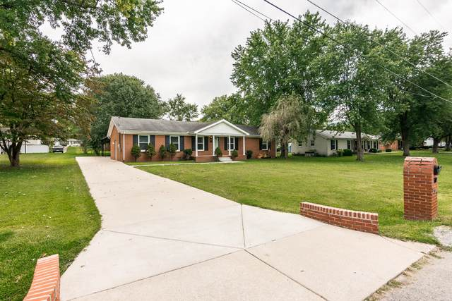 836 Britton Ave, Gallatin, TN 37066 (MLS #RTC2191815) :: Village Real Estate