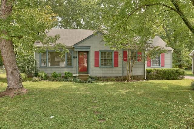 1018 Leaf Ave, Murfreesboro, TN 37130 (MLS #RTC2191816) :: Nelle Anderson & Associates