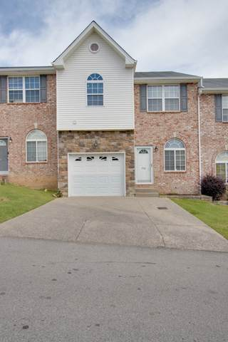 743 Spence Enclave Ln, Nashville, TN 37210 (MLS #RTC2191817) :: The Miles Team | Compass Tennesee, LLC