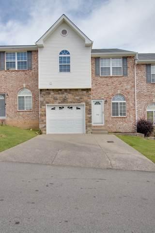 743 Spence Enclave Ln, Nashville, TN 37210 (MLS #RTC2191817) :: Felts Partners