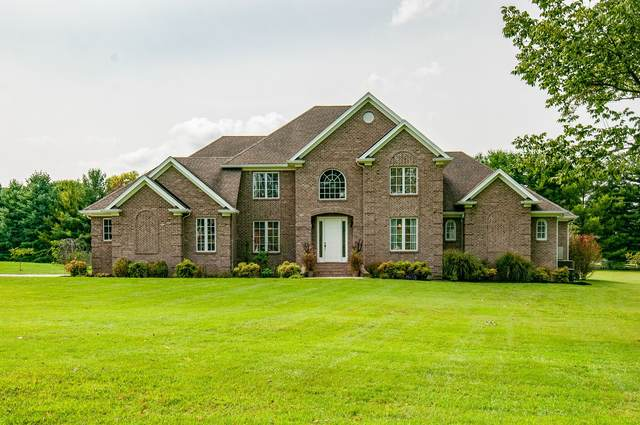 5079 Windland Dr, Springfield, TN 37172 (MLS #RTC2191830) :: Ashley Claire Real Estate - Benchmark Realty