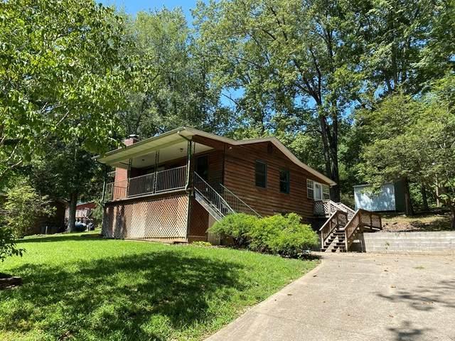 308 Holiday Dr, Bumpus Mills, TN 37028 (MLS #RTC2191844) :: Village Real Estate