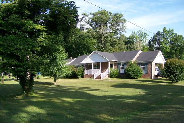 514 514 Hwy 64 West, Waynesboro, TN 38485 (MLS #RTC2191855) :: Village Real Estate