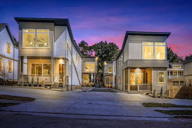 917B Delmas Ave, Nashville, TN 37216 (MLS #RTC2191871) :: The Helton Real Estate Group