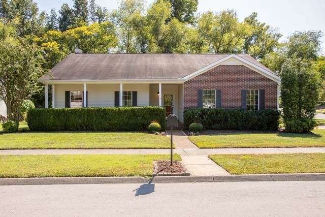 1599 Birchwood Cir., Franklin, TN 37064 (MLS #RTC2191872) :: Village Real Estate