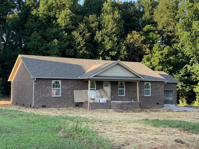 151 Mallard Dr, Sparta, TN 38583 (MLS #RTC2191875) :: Village Real Estate