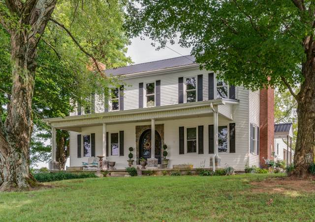 4412 Russellville Rd, Franklin, KY 42134 (MLS #RTC2191892) :: Nashville on the Move