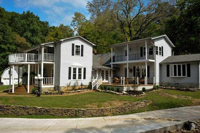 1498 Duffer Hollow Rd, Bethpage, TN 37022 (MLS #RTC2191898) :: Village Real Estate