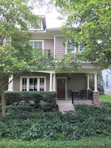 105 Generals Retreat Place, Franklin, TN 37064 (MLS #RTC2191908) :: Benchmark Realty