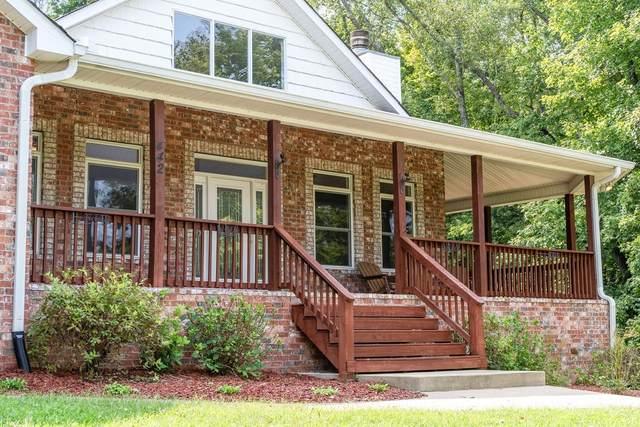 442 Lakeview Cir, Mount Juliet, TN 37122 (MLS #RTC2191920) :: Village Real Estate
