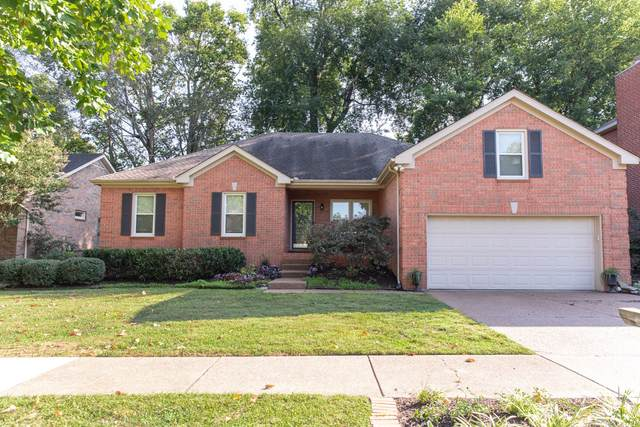 2609 Link Dr, Franklin, TN 37064 (MLS #RTC2191929) :: The Miles Team | Compass Tennesee, LLC