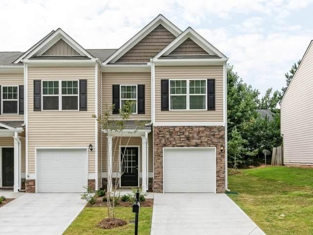 2601 Sherman Way, Columbia, TN 38401 (MLS #RTC2191940) :: Village Real Estate