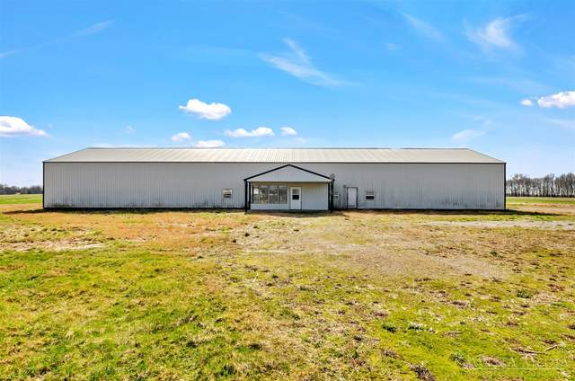 3539 Russellville Rd, Franklin, KY 42134 (MLS #RTC2191945) :: Nashville on the Move