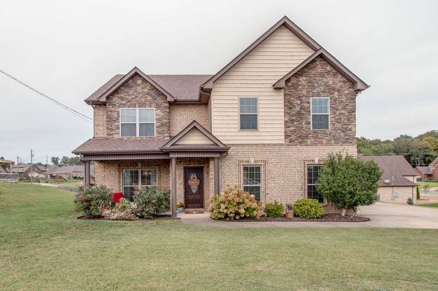 1407 Royal Oak Ave, Murfreesboro, TN 37129 (MLS #RTC2191963) :: RE/MAX Homes And Estates