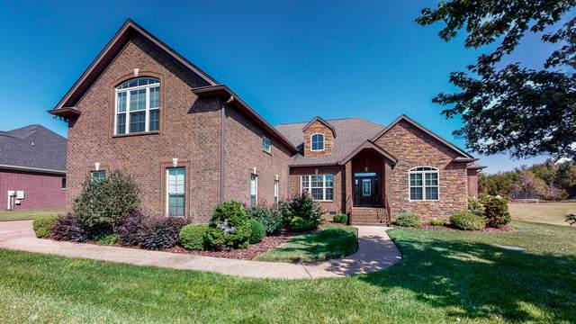 422 Eastwood Place, Mount Juliet, TN 37122 (MLS #RTC2191968) :: Village Real Estate