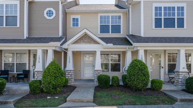 1828 Lincoya Bay Drive, Nashville, TN 37214 (MLS #RTC2191971) :: Village Real Estate