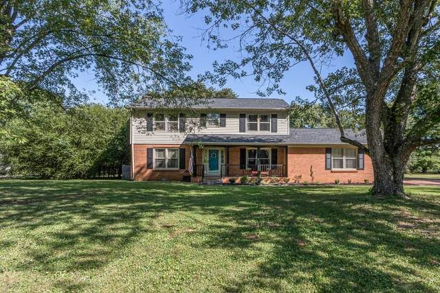 275 Mckaig Rd, Murfreesboro, TN 37127 (MLS #RTC2191983) :: Village Real Estate