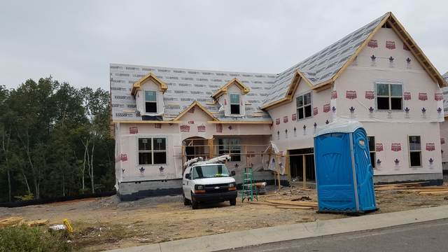 2266 Kirkwall, Nolensville, TN 37135 (MLS #RTC2191985) :: CityLiving Group