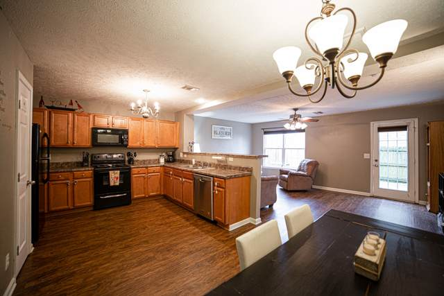 600 Nixon Way, La Vergne, TN 37086 (MLS #RTC2191993) :: Village Real Estate