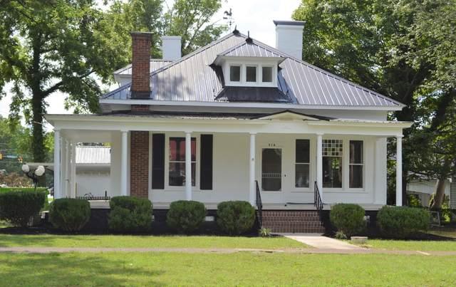 316 E Grundy St, Tullahoma, TN 37388 (MLS #RTC2191995) :: Nashville on the Move