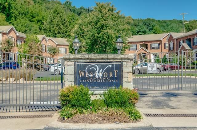 6952 Highway 70 South #116, Nashville, TN 37221 (MLS #RTC2192005) :: Nelle Anderson & Associates