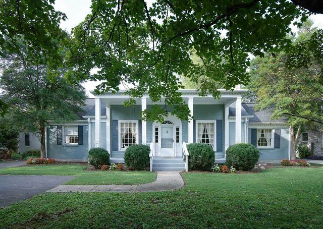 3804 Dartmouth Ave, Nashville, TN 37215 (MLS #RTC2192006) :: The Milam Group at Fridrich & Clark Realty