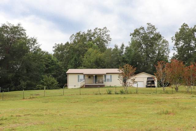 58 Bill Turner Dr, Mc Minnville, TN 37110 (MLS #RTC2192014) :: Adcock & Co. Real Estate