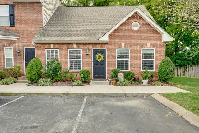 1101 Downs Blvd E107, Franklin, TN 37064 (MLS #RTC2192021) :: Village Real Estate