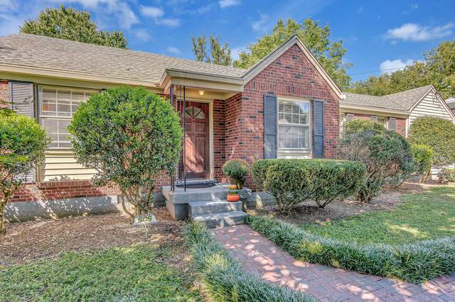 1522 Preston Dr, Nashville, TN 37206 (MLS #RTC2192022) :: Village Real Estate