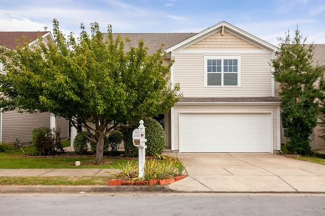 249 Maxwell Pl, Antioch, TN 37013 (MLS #RTC2192028) :: CityLiving Group
