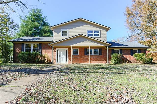 1411 Ivy Ct, Murfreesboro, TN 37130 (MLS #RTC2192030) :: Nashville on the Move