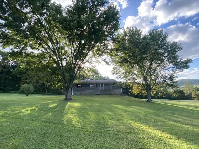 16910 Cainsville Rd, Lascassas, TN 37085 (MLS #RTC2192032) :: Village Real Estate