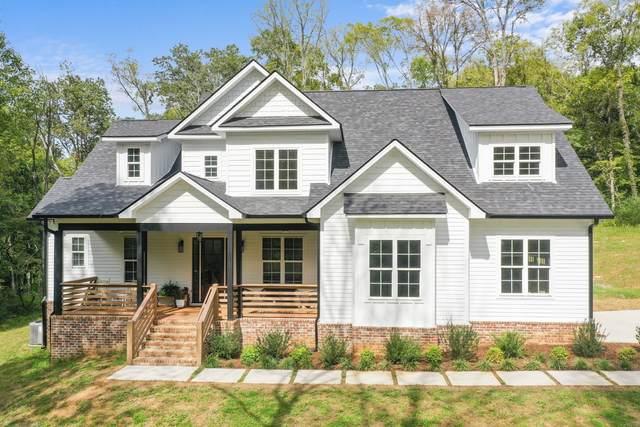 1375 Old Tva Rd, Columbia, TN 38401 (MLS #RTC2192040) :: Village Real Estate