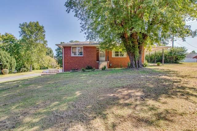 206 Haven Cir, Columbia, TN 38401 (MLS #RTC2192051) :: Village Real Estate