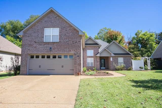 312 Sheffield Dr, White House, TN 37188 (MLS #RTC2192054) :: Village Real Estate