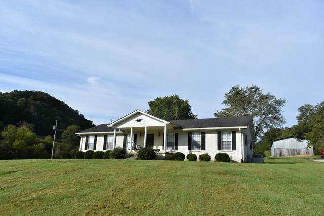 12 Georgia Ln, Pleasant Shade, TN 37145 (MLS #RTC2192057) :: Village Real Estate