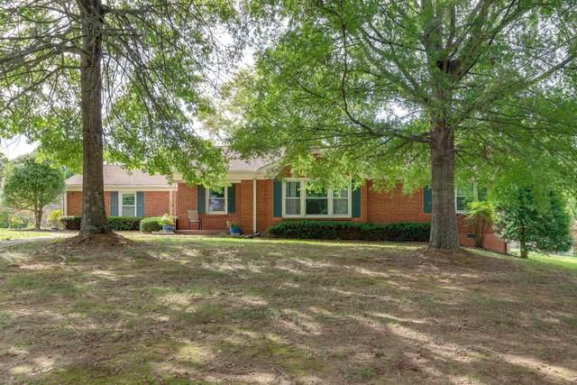 201 N Laurel Cir, Columbia, TN 38401 (MLS #RTC2192058) :: Village Real Estate
