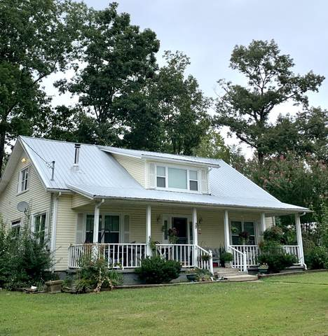 810 Old Mansford Rd, Winchester, TN 37398 (MLS #RTC2192063) :: Village Real Estate