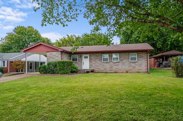 1014 Mitchell Rd, Nashville, TN 37206 (MLS #RTC2192064) :: Armstrong Real Estate