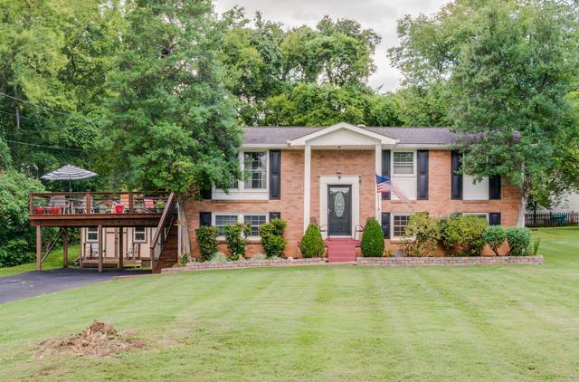 109 Lynn Dr, Hendersonville, TN 37075 (MLS #RTC2192065) :: Ashley Claire Real Estate - Benchmark Realty